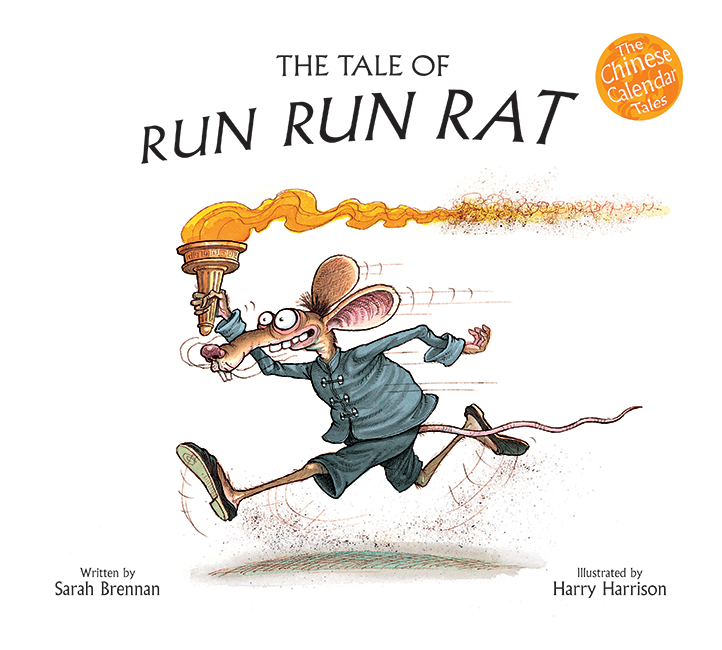 The Tale of Run Run Rat